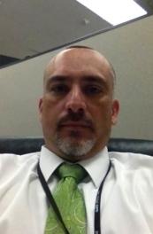 Anthony Arredondo