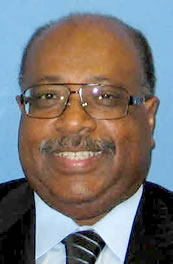Ed Johnson