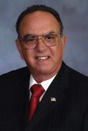 Mayor Luigi Vernola